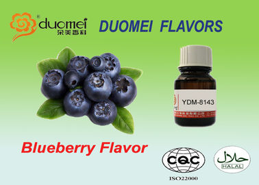 China True Thick Black Currant Fruit Extract Bakery Flavors 0.1%  - 0.3% Dosage supplier