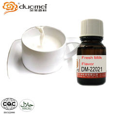 China Stronger Fresh Milk Food Essence Flavours Use In Chocolate Etc Products supplier