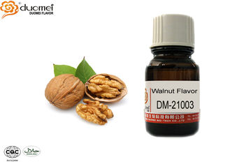 China Propanediol Glycol PG Based Walnut Flavoring , Liquid Flavour For Bakery supplier
