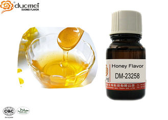 Nature Rich Fainted Floral Aroma Honey Food Essence Flavours for Jelly Production