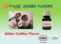 China Essence Flavor Concentrates Bitter Coffee Flavor Additives For Drink / Dairy factory