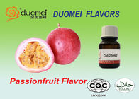 China Nature Obvious Pulp Milk Flavour Powder Passion fruit Flavor In Food factory