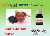 China Roasted Dry Caramel Sweet Black Tea Soft Drink Flavours Colorless To Light Yellow factory