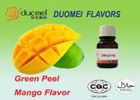 Green Peel Mango Food Flavouring Cold Drink Flavours For Ice Cream