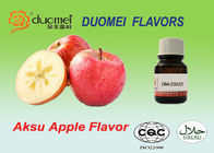 China Ripe Aksu Red Apple Confectionery Flavours For Candy Production Application factory