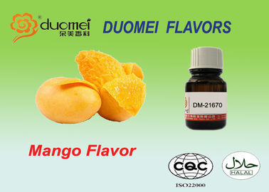 True Mango Flavour Essence Flavouring Agents Colorless To Light Yellow