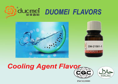 Artificial Food Additives Cooling Agent Flavour Enhancers In Food 3 Years Shelf Life