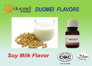 Fresh Sweet Soy Milk Food Flavouring Agents Liquid For Dairy Products