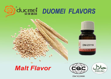 Milk Taste Malt Food Flavouring Agents Malt Frozen Yogurt Flavors