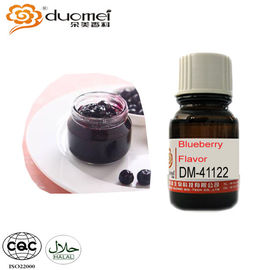 Nature And Pure Blueberry Berry Candy And Baking Flavoring ISO Certificate