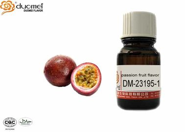 Rich And Faint Scent Passion Fruit Flavor , Food Essence Flavours Drink Use